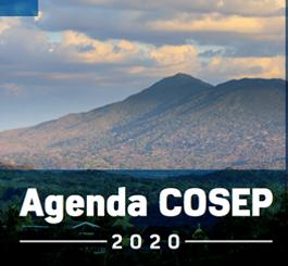 Agenda COSEP 2020