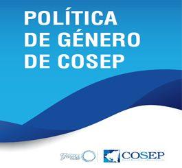 Política de Genero del COSEP